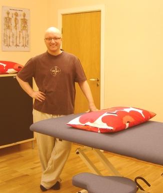 psykomotorisk fysioterapi oslo